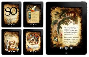 Alice Screenshots